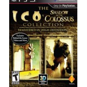 ICO and Shadow of the Colossus /PS3