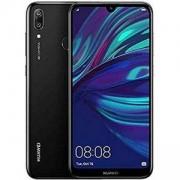 Мобилен телефон, Huawei Y7 2019, Dub-L21, 6.26 инча, IPS,1520x720, Qualcomm Snapdragon 450 8xCortex A53 1.8GHz, 3+32GB, 13MP+2MP/8MP. 6901443274789