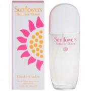 Elizabeth Arden Sunflowers Summer Bloom Eau de Toilette para mulheres 100 ml