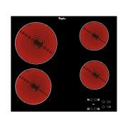 Стъклокерамичен плот за вграждане Whirlpool AKT 8090/NE