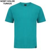IMAKO Pánské tričko ALEKSANDER 3XL-4XL modrá 4XL