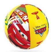Minge de Plaja Intex Inflatable Ball Cars