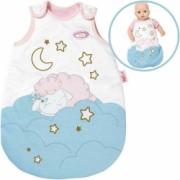 Sac de dormit pentru papusa Baby Annabell