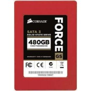 SSD Corsair Force GS 480GB (CSSD-F480GBGS-BK)