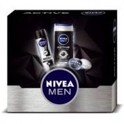 Nivea Men Active Clean set cosmetice II.