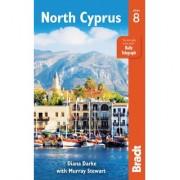 Reisgids North Cyprus   Bradt
