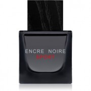 Lalique Encre Noire Sport Eau de Toilette para homens 50 ml
