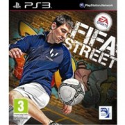 FIFA Street, за PlayStation 3