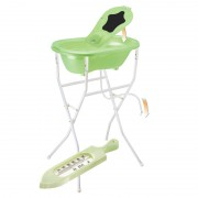 CADITA BAIE 5 PIESE TOP MINTGREEN ROTHO BABYDESIGN