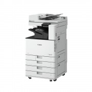 MFP, CANON imageRUNNER ADVANCE C3025i, A3, Laser, Color, Fax, ADF, Duplex, Lan, WiFi (CF1567C007AA)