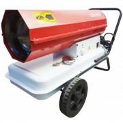 D 20T Calore Tun de caldura cu ardere directa , putere 20kW , termostat inclus , debit aer 588 mcb/h , combustibil motorina , 230V