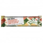 Allévo One Mealstrawberry Cheesecake & Lime Flavour 61 G