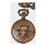 Fickur Savonett Skull