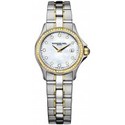 Raymond Weil Parsifal MOP Dial Ladies Watch 9460-SGS-97081