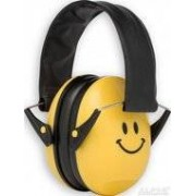 Alpine Muffy oorkappen - smile-geel - Alpine