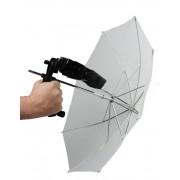 Lastolite Brolly Kit maner si umbrela difuzie 50cm