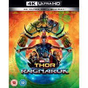 Disney Thor: Ragnarok (4K Ultra HD)