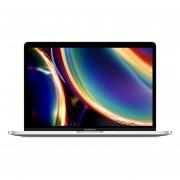 "Apple MacBook Pro Touch Bar Intel Core i5 RAM 8GB SSD 512GB 13.3"" - Plata"