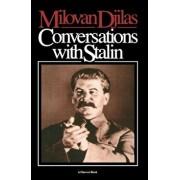 Conversations with Stalin, Paperback/Milovan Djilas