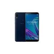 Smartphone Asus Max PRO M1, Preto, ZB602KL, Tela de 6, 32GB, 13MP
