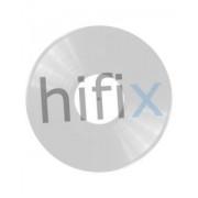 Cyrus Audio Cyrus CDI CD Player Brushed Black