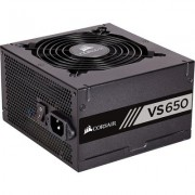 Захранване corsair vs series 650w, atx, eu version, cp-9020172-eu