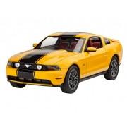 REVELL Model Set 2010 Ford Mustang GT