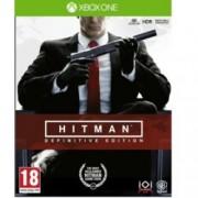 Hitman Definitive Edition, за Xbox One