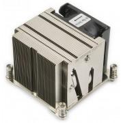SUPER MICRO Supermicro SNK-P0048AP4 - Koeler voor processor - 2U Active CPU Heat Sink - Socket LGA2011 - Square & Narrow ILMs