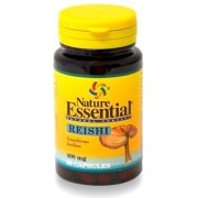 Nature Essential reishi micelio 400mg 50 cápsulas