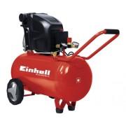 Compresor aer comprimat Einhell TE-AC 270/50/10 50L 10 bari, cu ulei
