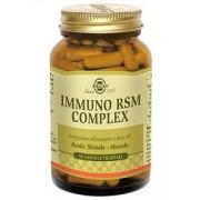 Solgar Immuno Rsm Complex 50cps Veg