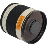 500mm MC IF f/6.3 Mirror w/T2 Mount (Sony)