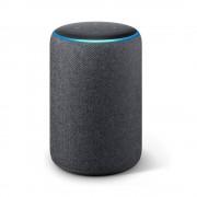Amazon Echo - 3то поколение Умен Говорител Алекса