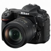 NIKON D500 + 16-80mm AF-S DX VR