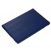 "oem Capa Giratória Polipele Azul para iPad Pro 2018 12.9"""
