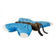 Jucarie de plus fluturas, 16.5 cm