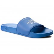 Чехли THE NORTH FACE - Base Camp Slide II T93FWO1UZ Turkish Sea/Tnf White
