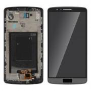 LG Repuesto Pantalla LCD/Táctil Negra para LG G3