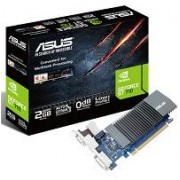 ASUS 90YV0AL1-M0NA00 - GT710-SL-2GD5 NVIDIA GT710 2GDDR5 64BIT PCIE2.0