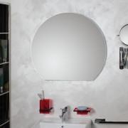 Koh-i-Noor TONDO TRONCO Abgeschnittener runder Spiegel mit Kantenschliff. Montage auch umgekehrt., 4 45579