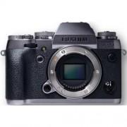 Fujifilm Híbrida Fujifilm FND X-T1 Sin Objetivo Negra
