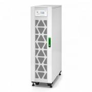 APC Easy UPS 3S 15 kVA 400 V 31 UPS with internal batteries - 9 minutes runtime APC-E3SUPS15K3IB1