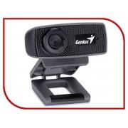 Вебкамера Genius FaceCam 1000X v2