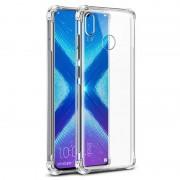 Capa de TPU Imak Drop-Proof para Huawei Honor 8X - Transparente