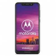 Motorola Moto One 64GB - Negro