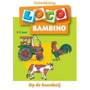 Loco Bambino Loco - Op de Boerderij (3-5 jaar)
