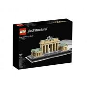 Lego Architecture Brandenburg Gate Set