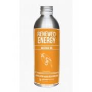Ulei esential de masaj Energie regeneratoare (Renewed Energy) 200ml