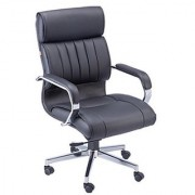 Executive Medium Back Chair-DMB-461 V